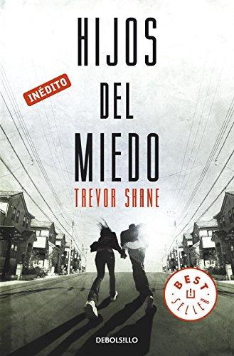 9788499894911: Hijos del miedo / Children of Fear (Spanish Edition)