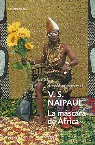 9788499894980: La máscara de África (CONTEMPORANEA)
