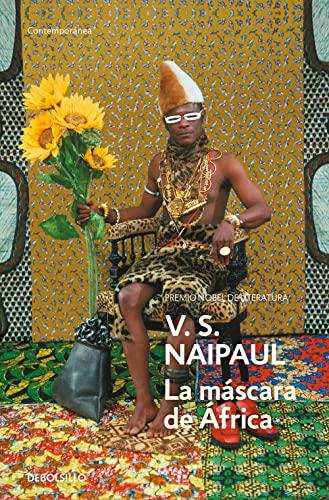 9788499894980: LA mascara de Africa
