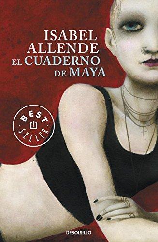 9788499895062: El cuaderno de maya / Maya's notebook (Spanish Edition)