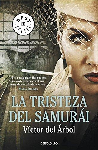 9788499895116: La tristeza del samurai / The Samurai's Sadness (Spanish Edition)