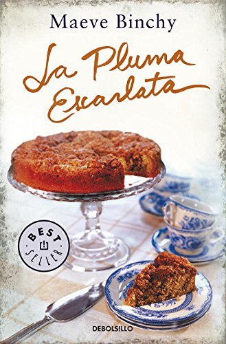 9788499895260: La pluma escarlata (BEST SELLER)