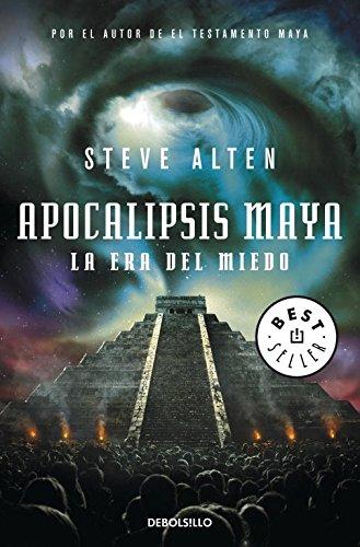 9788499895314: Apocalipsis maya