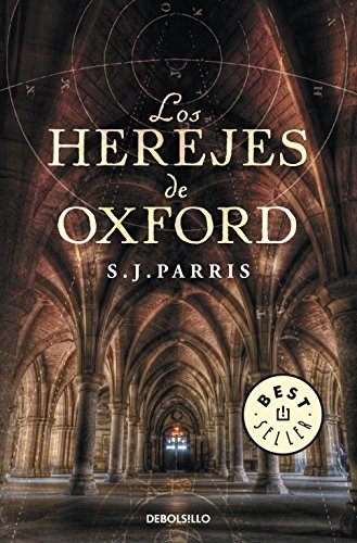 9788499895383: Los herejes de Oxford