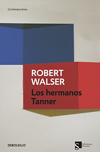 9788499895499: Los hermanos Tanner (CONTEMPORANEA)