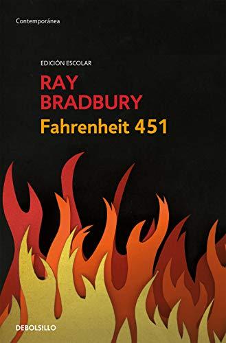 9788499895581: Fahrenheit 451 (edición escolar)