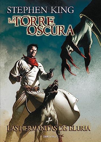 9788499895857: Las hermanitas de Eluria (La Torre Oscura [cómic] 7) (BESTSELLER-COMIC)