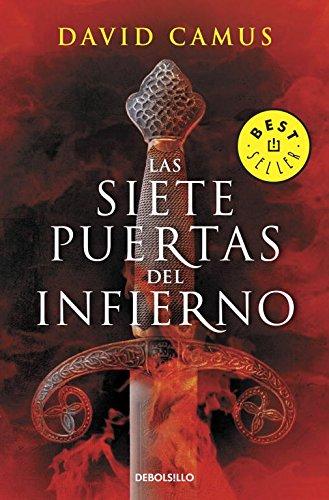 9788499895864: LAS Siete Puertas Del Infierno (Spanish Edition)