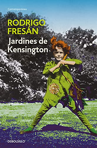 9788499896724: Jardines de Kensington (9788499896724)