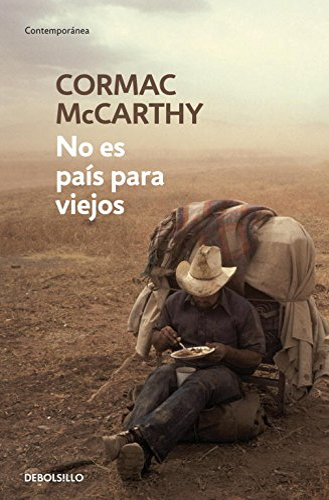 9788499896779: No es país para viejos (CONTEMPORANEA)
