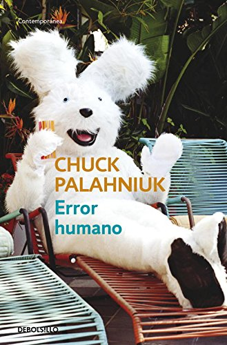 9788499896908: Error humano / Human Error (Spanish Edition)