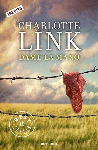 9788499897134: Dame la mano / Give Me Your Hand (Spanish Edition)