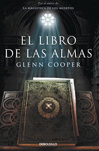 9788499897158: El libro de las almas (CAMPAÑAS)