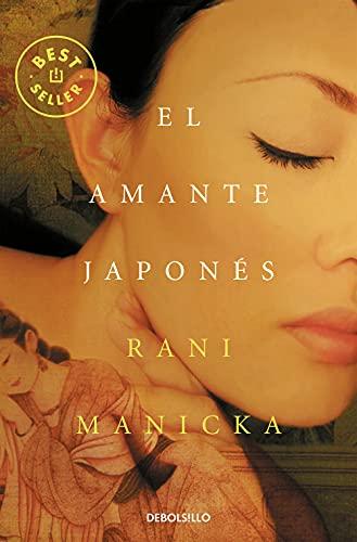 9788499897172: El amante japonés / The Japanese Lover (Spanish Edition)