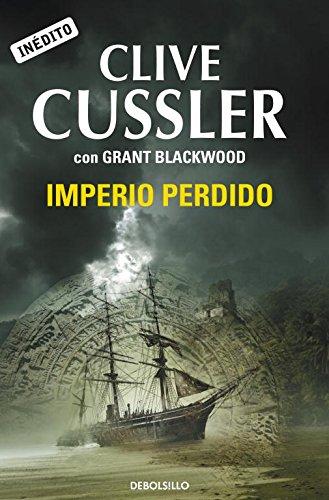 9788499897967: Imperio perdido / Lost Empire (Spanish Edition)