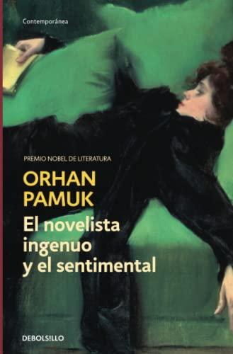 9788499898575: El novelista ingenuo y el sentimental (CONTEMPORANEA)