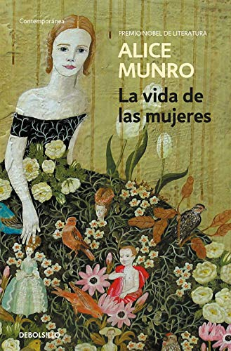 9788499898582: La vida de las mujeres / Lives of Girls and Women (Spanish Edition)