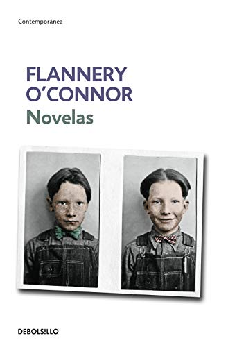 9788499898605: Flannery O'Connor / The Violent Bear It Away (Spanish Edition)