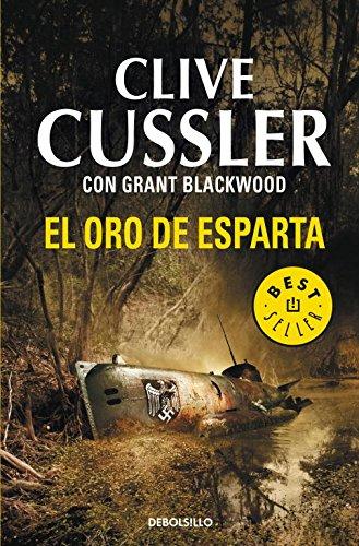 9788499898766: El Oro de esparta (Best Seller (Debolsillo)) (Spanish Edition)