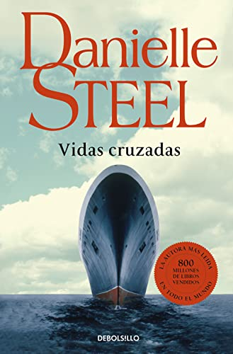 9788499899046: Vidas cruzadas / Crossing (Spanish Edition)