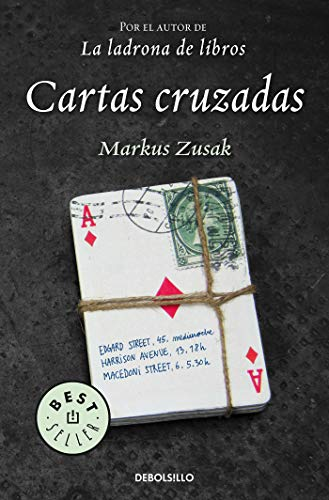 9788499899640: Cartas cruzadas (BEST SELLER)