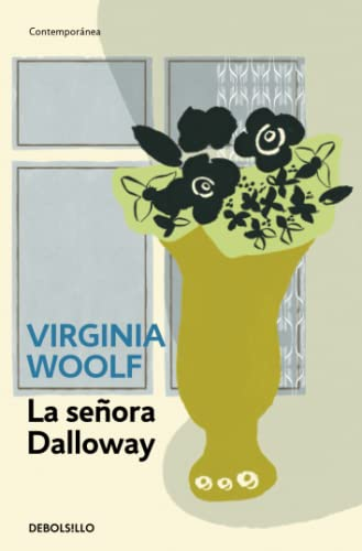 9788499899701: La Señora Dalloway (Contemporánea)