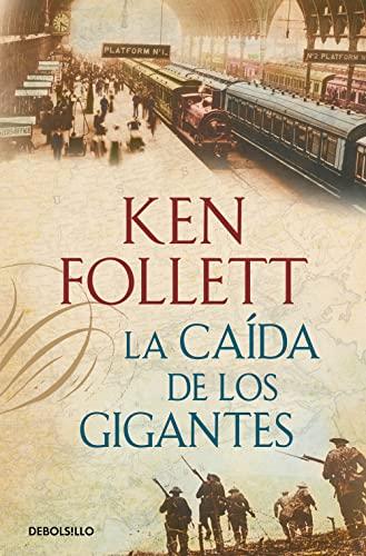 9788499899800: La Caida De Los Gigantes (Spanish Edition)