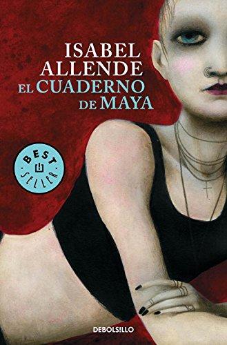 9788499899848: El Cuaderno De Maya (CONTEMPORANEA)