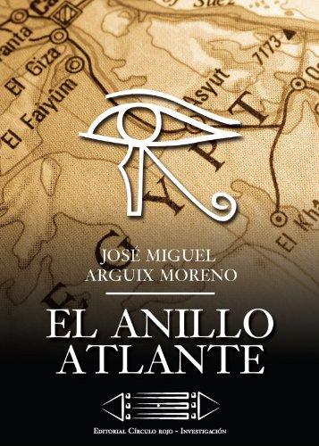 El Anillo Atlante (Spanish Edition): Moreno, José Miguel