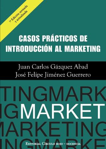 9788499910697: Casos Prácticos de Introducción Al Marketing (Spanish Edition)