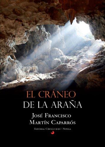 9788499911267: El Cráneo de la Araña (Spanish Edition)