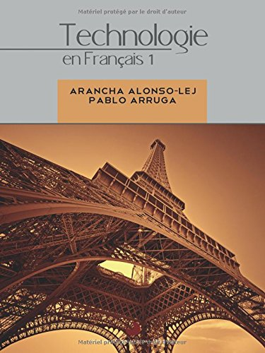 9788499912769: Technologie en Français 1 (Spanish Edition)