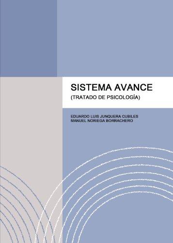 9788499914534: Tratado De Psicología Sistema Avance (Spanish Edition)