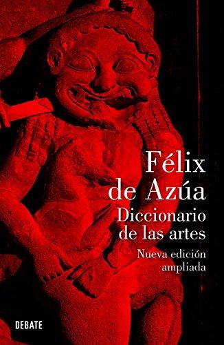 9788499920030: Diccionario de las artes (nueva edición ampliada) (Ensayo y Pensamiento)