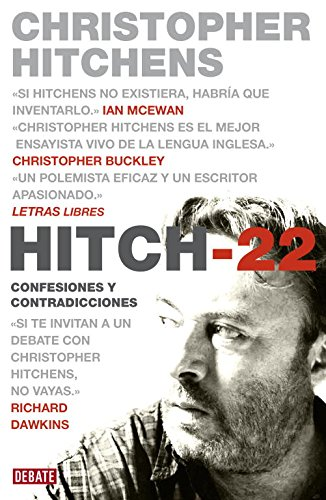 HITCH-22 - MEMORIAS: Christopher Hitchens