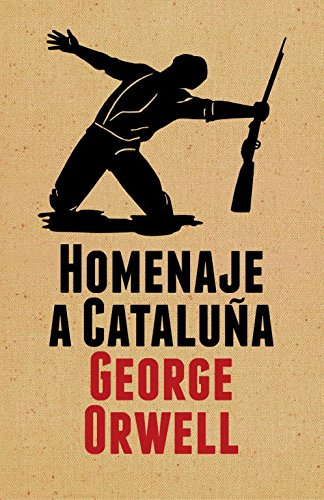 9788499920061: Homenaje a Cataluna / Homage To Catalonia (Spanish Edition)