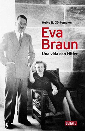 9788499920153: EVA BRAUN(9788499920153)