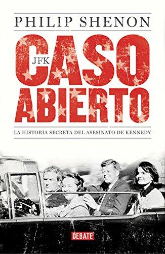 9788499922904: JFK. Caso Abierto (DEBATE)