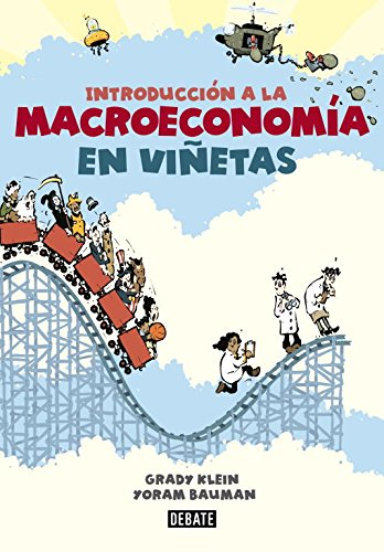 9788499923024: 2: Introduccion a la Macroeconomia en Vinetas (Spanish Edition)
