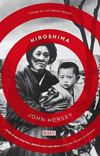 Hiroshima.: Hersey, John