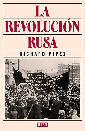 9788499926537: La revolución rusa (Historia)