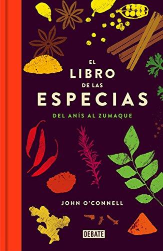 9788499926957: El libro de las especias