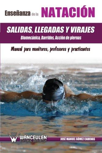 9788499932668: Enseñanza de los estilos de natacion