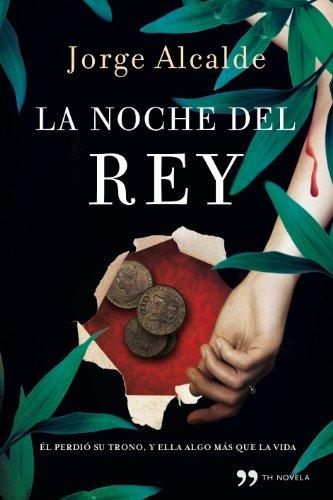 LA NOCHE DEL REY: Alcalde, Jorge