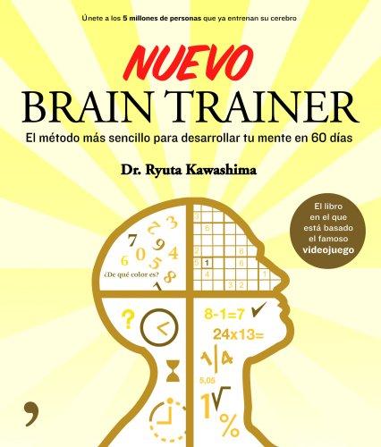 9788499980515: Nuevo Brain Trainer