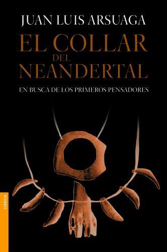 9788499981154: El collar del neandertal