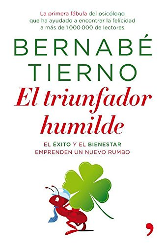 9788499981321: El triunfador humilde