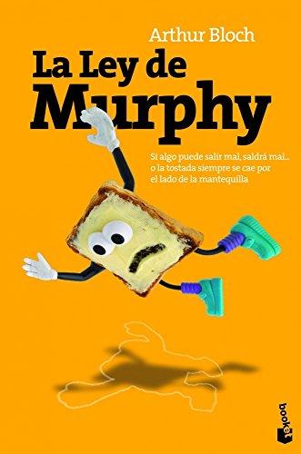 9788499981499: La Ley de Murphy (Diversos. Humor)