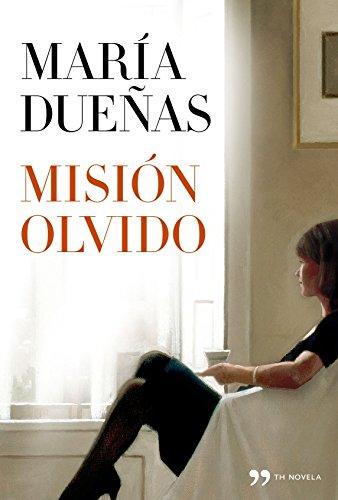 9788499981789: Misión olvido (TH Novela)
