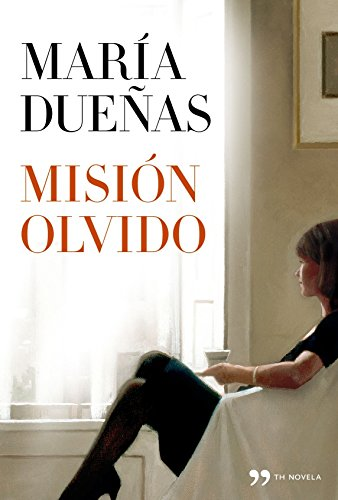 9788499981789: Mision olvido (Spanish Edition)